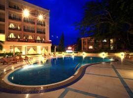Grand Hotel Vung Tau, Vung Tau