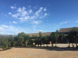Kapola Botique Hotel, Mbabane