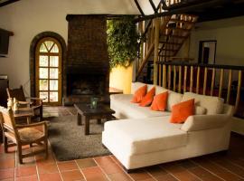 Casa Campestre Suesca, Suesca