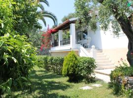 Emmy villa paleokastritsa, Paleokastritsa