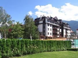Apart Hotel Comfort, Bansko