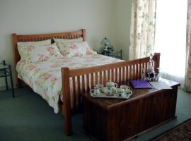 The Linear Way Bed and Breakfast, McLaren Vale