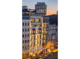 Maroon Hotel Pera, Estambul