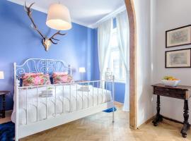 Tyzenhauz Apartments - Classic, Krakau