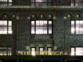 The Renwick Hotel New York City, Curio Collection by Hilton, Нью-Йорк