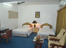 Marriott Guest House, Dhaka