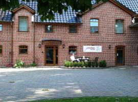 Gästehaus Fraune