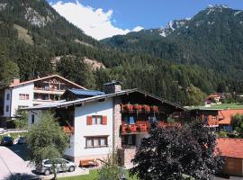 Gästehaus Alpina, Maurach