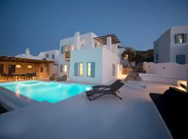 Villa Pearl, Agios Ioannis Mykonos