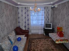 Apartment in 11 Microdistrict 89 -132, Aqtöbe