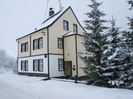 Lodge Alexandra, Абертами