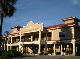 The Garden Villas Hotel, Valdosta