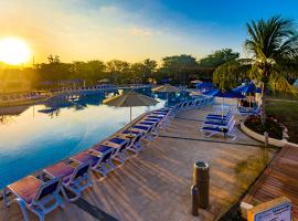 Royal Decameron Indigo - All Inclusive, Montrouis