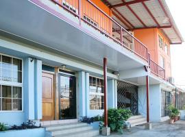 Hotel Valerie, Managua