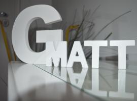 B&B Gmatt Rooms,