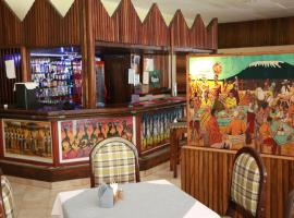 Equator Hotel, Arusha