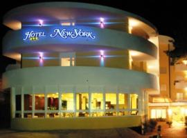 Hotel New York, Линьяно-Саббьядоро