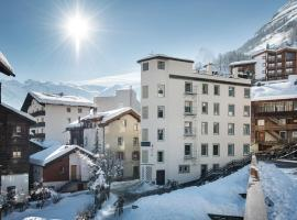 Le Petit CHARME-INN, Zermatt