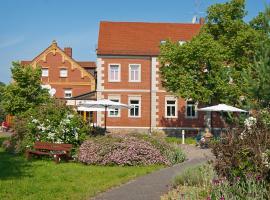 Hotel Dübener Heide