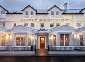 Lake of Shadows Hotel, Buncrana