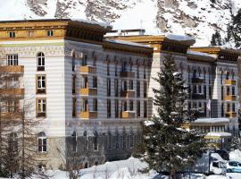 Maloja Palace Residence Engadin-St.Moritz, Maloja