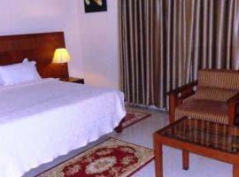 Garr Hotel, Kigali