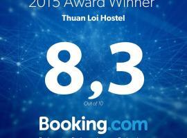 Thuan Loi Hostel, Донг-Хои
