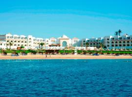Old Palace Resort Sahl Hasheesh, Hurghada