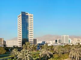 DoubleTree by Hilton Ras Al Khaimah, Ras el Kaïmah