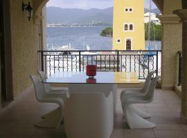 5* Stunning Views - Savana at Porto Cupecoy St Maarten, Lowlands