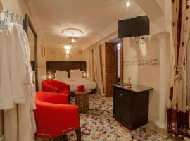 Dar Ikalimo Marrakech, Marraquexe