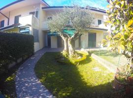 Villa Flavia, 卡奥莱
