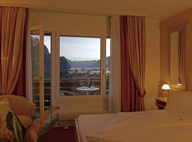 Hotel Brienz, Brienz
