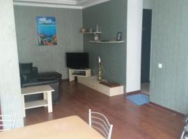 Seaside Rooms, Batumi