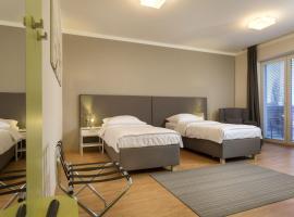 Apartmany Abacie, Нови-Йичин