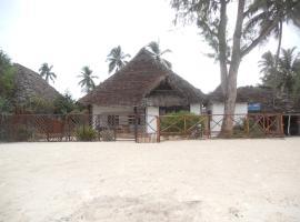 Villa Stefy, Kiwengwa