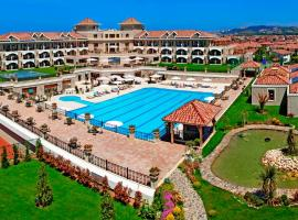 Sile Gardens Hotel & Spa, Estambul