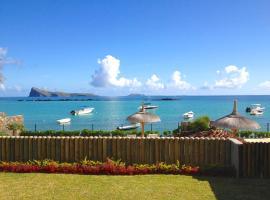 Coral Villa, Cap Malheureux