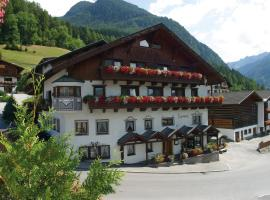 Hotel Lammwirt, Jerzens