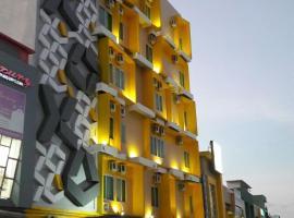Kaliban Hotel Batam, Batam Center