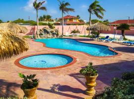 Sasaki Apartments, Palm Beach