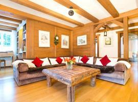 Bernerhof Residence, Grindelwald