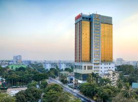Jasmine Palace, Yangon