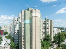 Flatlux, Chişinău