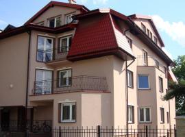 Apartamenty Dolna Kraków, Cracóvia