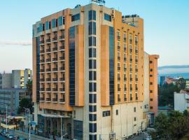 Capital Hotel and Spa, Addis Ababa