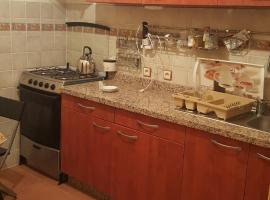 Apartment Residence Najd, Marraquexe