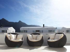 Spatalla Holiday Homes, Kleinmond