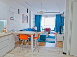 Urban Apartments, Budva