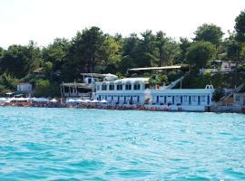 Olympos Beach, Plaka Litochorou